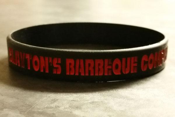 SBC Wristband